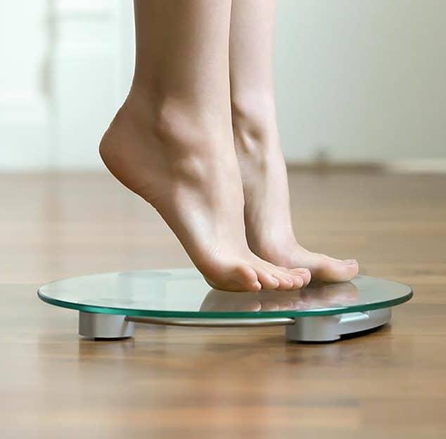 کم کردن وزن و راه هایی برای حصول این امر  بدون رژیم غذایی