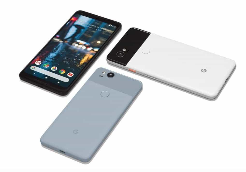 با سه مورد از بهترین و بدترین ویژگیهای گوشی Pixel 2 XL و Pixel 2 آشنا شوید