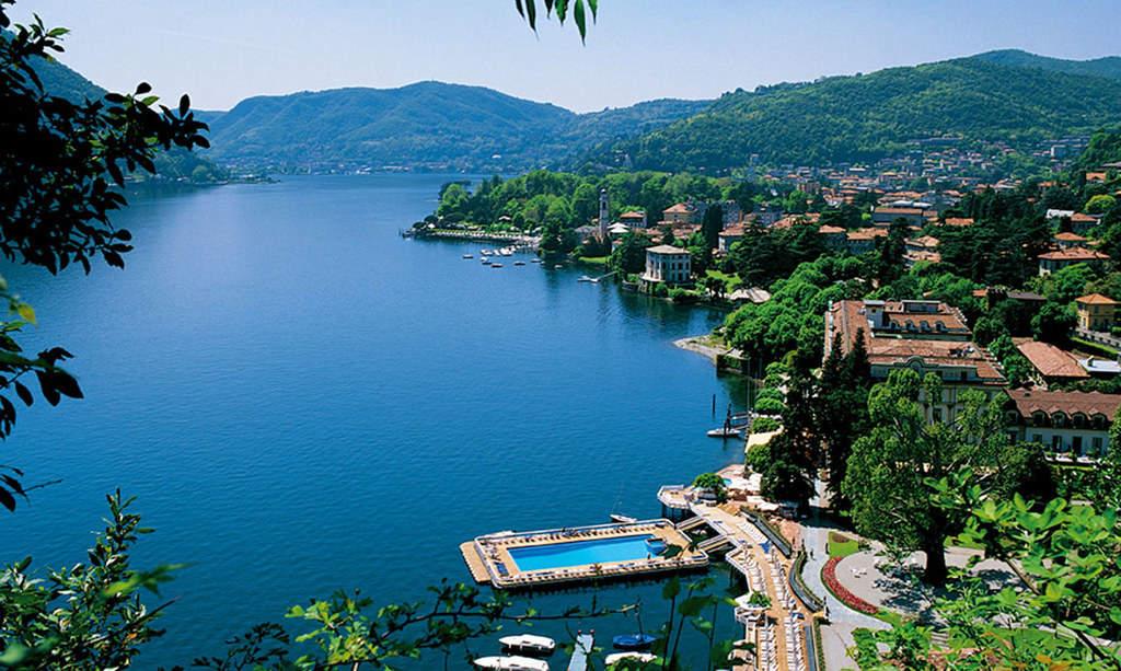 دریاچهی کومو (Lake Como)