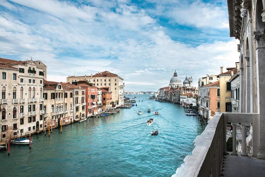 ونیز (Venice)