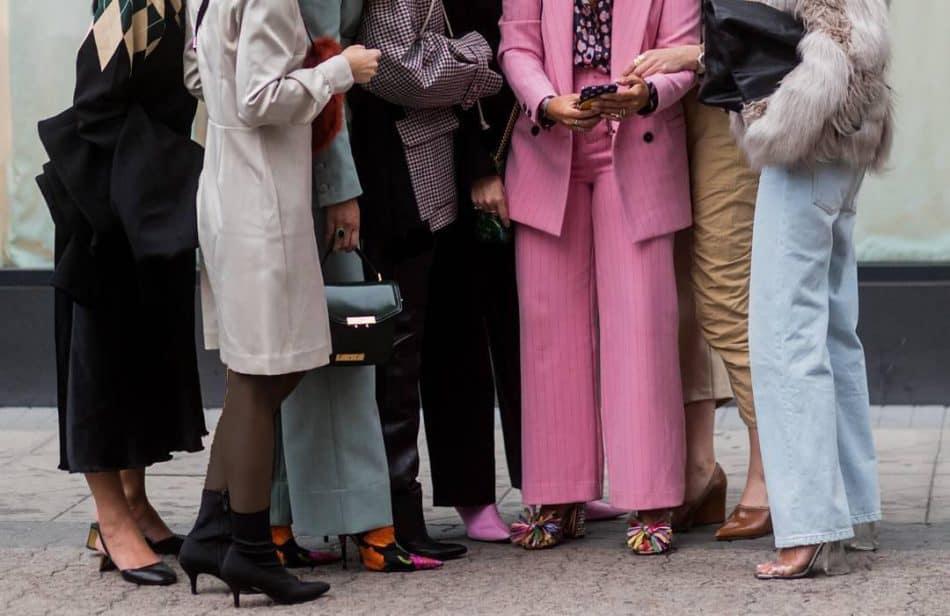 تیپهای جدید و ترکیبهای تازه لباس برگرفته از هفته مد نیویورک
