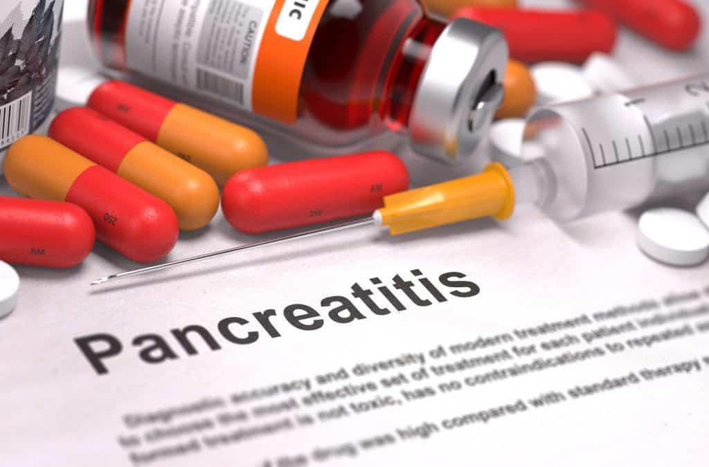 درمان بیماری التهاب پانکراس