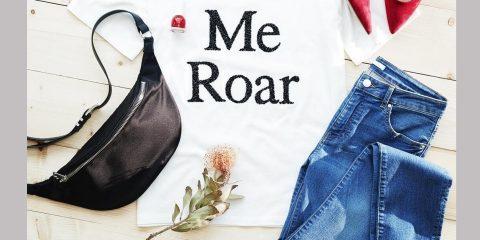 شلوار جین فاق بلند و ویژگیهای خاص آن، چطور این شلوار را بپوشیم؟