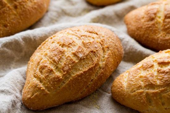 عفونتهای قارچی در اثر مصرف نان
