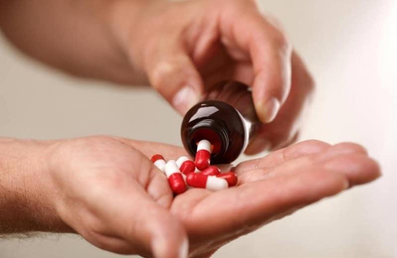 استفاده از بعضی داروها از علل کبودی بدن