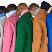 مفهوم رنگ ها، هر رنگ لباس چه چیزی در مورد شما میگوید؟