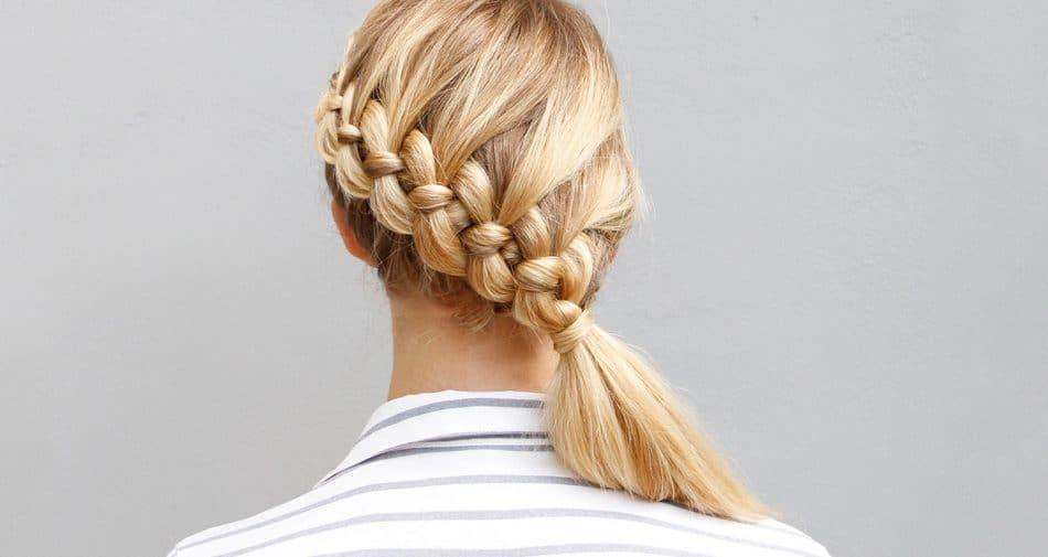 همه چیزهایی که باید درباره بافتن مو و تاریخچه آن بدانید