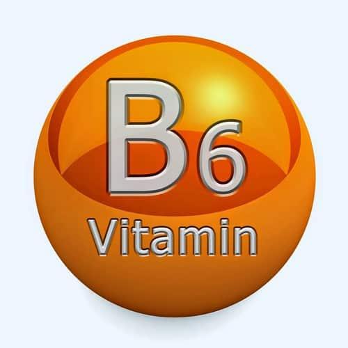 معرفی ویتامین B6