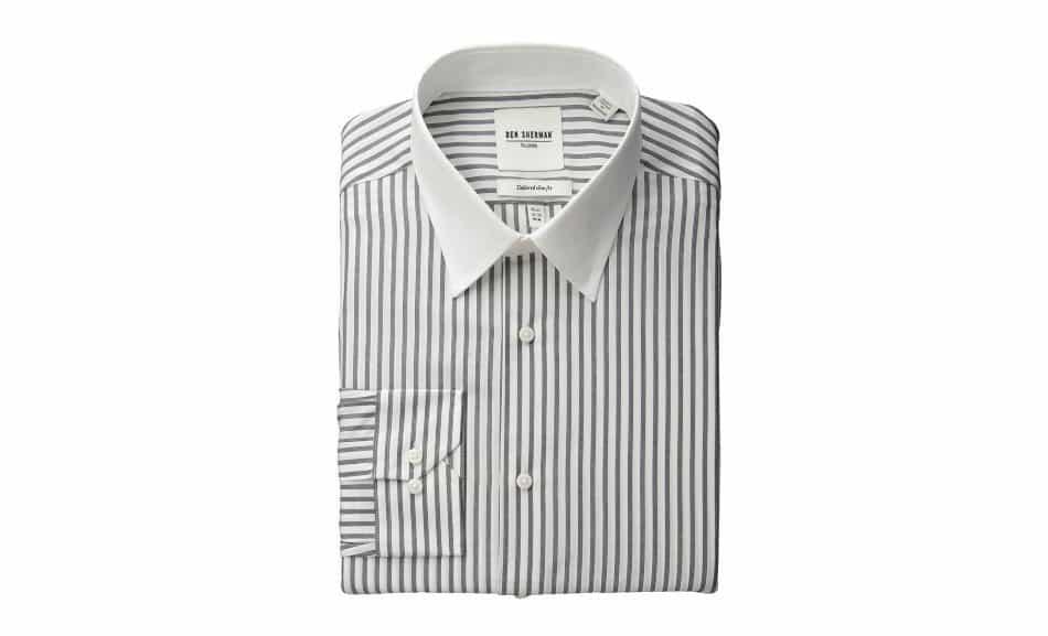 پیراهن برای آقایان قدکوتاه و لاغر چه ویژگیهایی باید داشته باشد؟