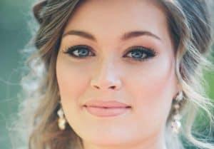 چند مدل آرایش مجلسی پاییزی برای خانمهای مشکل پسند و خوش سلیقه