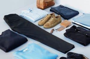 چگونه انواع شلوار جین مردانه را با بقیه لباسها ست کنیم؟