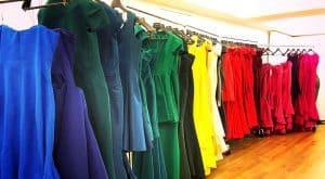 کدام رنگ لباس برای رنگ پوست شما مناسب و هماهنگ است؟