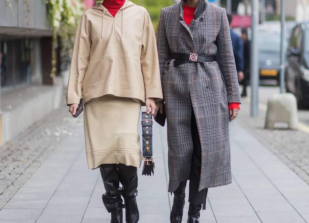 استایل مینیمال و مزایای آن، چطور به سبک مینیمال لباس بپوشیم؟