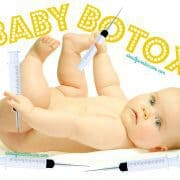 بیبی بوتاکس Baby Botox چیست و مزیت آن بر بوتاکس معمولی چیست؟