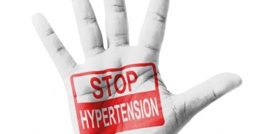 معرفی بیماری فشارخون بالا