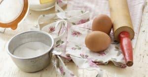 جایگزین تخم مرغ