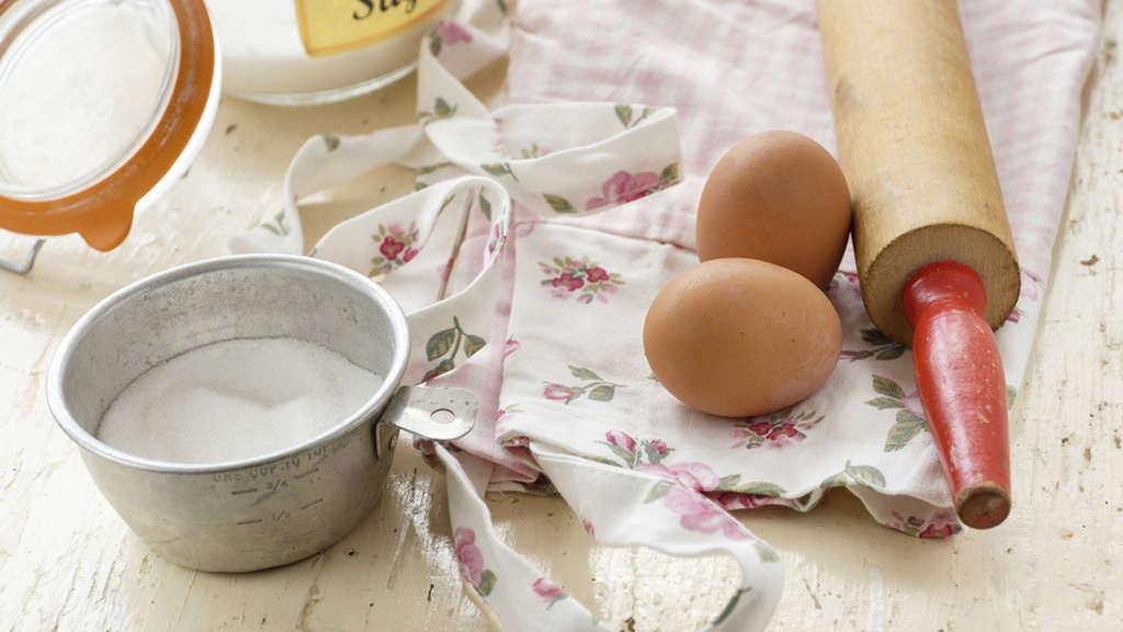 جایگزین تخم مرغ در ۱۳ ماده غذایی متنوع به همراه روش استفاده در انواع غذاها