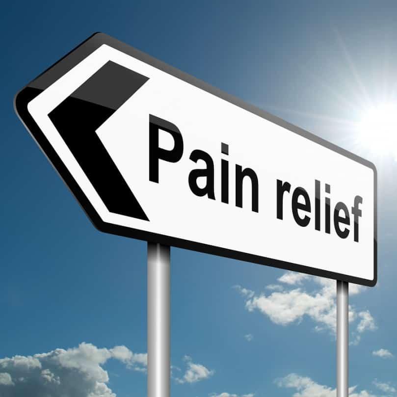 انواع درمان درد بدنی