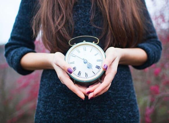 هدر دادن وقت خود را با به کار بردن این سه روش متوقف کنید