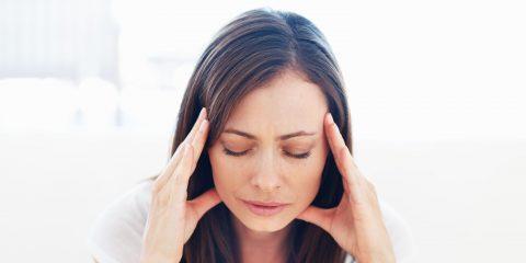 چطور با آثار استرس روی پوست مقابله کرده و آن را درمان کنیم؟