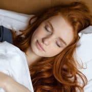 چند ترفند برای داشتن موهای زیبا پس از بیدار شدن از خواب