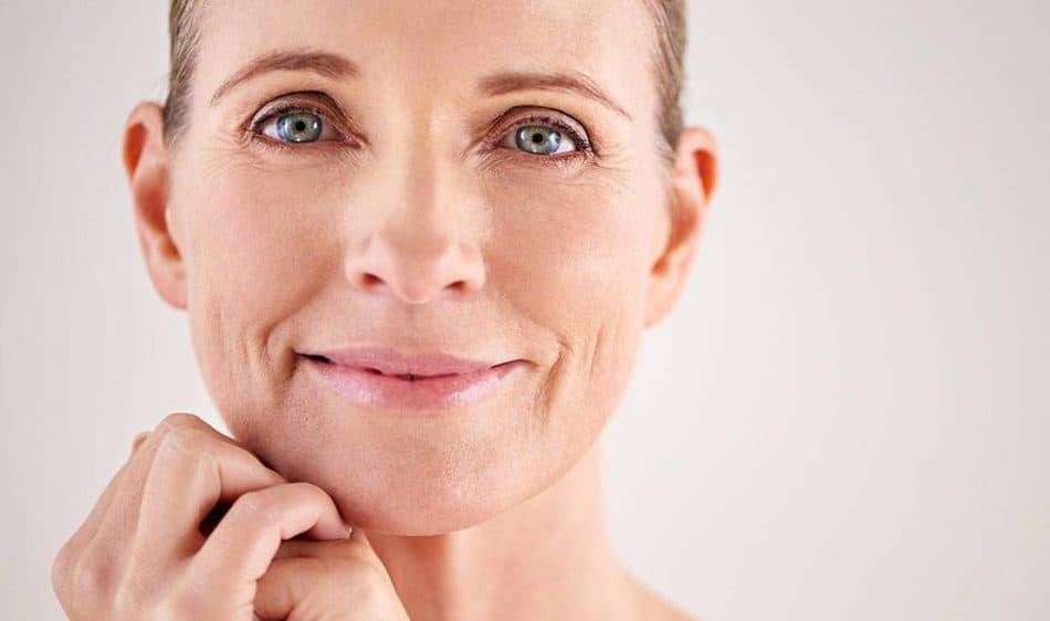 چند ترفند برای نجات پوست از پیری در پنجاه و شصت سالگی و پس از آن