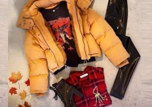 چند مدل جدید لباس پاییزی و زمستانی که امسال میتوانید امتحان کنید