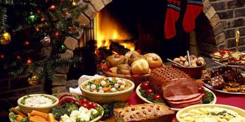 رژیم غذایی در تعطیلات