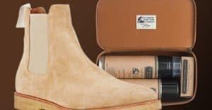 تمیز کردن کفش جیر ،چطور در زمستان از بوتهای جیر خود مراقبت کنیم؟