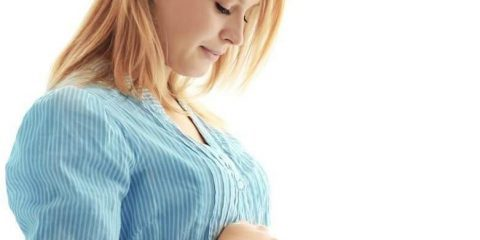 بارداری طبیعی