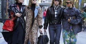 با جدیدترین و زیباترین مدلهای لباس سال 2018 آشنا شوید