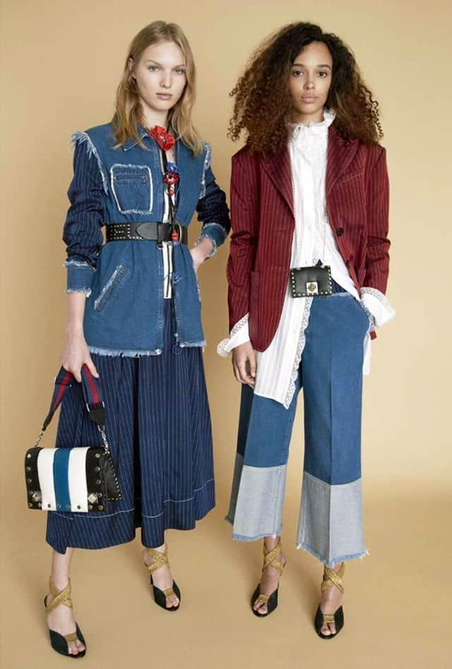 مدلهای لباس سال 2018