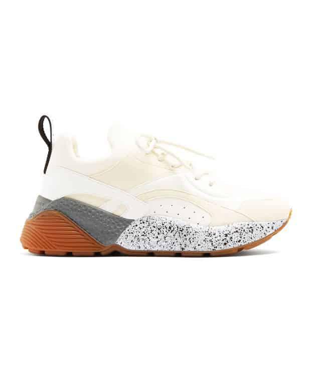 مدلهای جدید کفش کتانی