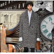 بررسی تخصصی هفته مد لباس مردانه لندن پاییز و زمستان 2018