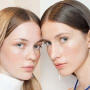 بهترین رنگ مو برای رنگ پوستتان را به این روش پیدا کنید