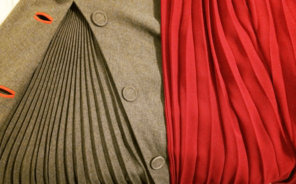 بهترین لباس پیلی برای فرم اندام شما چیست؟ انواع پیلی را بهتر بشناسید
