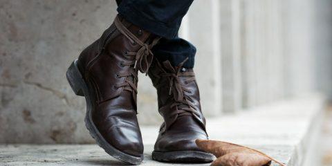 بوت زمستانی مردانه و نکاتی مهم در مورد نگهداری و استفاده از آن