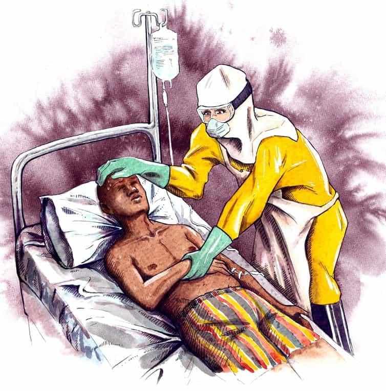 بیماری ابولا و راههای انتقال، علائم ابتلا و پیشگیری و درمان این بیماری ویروسی