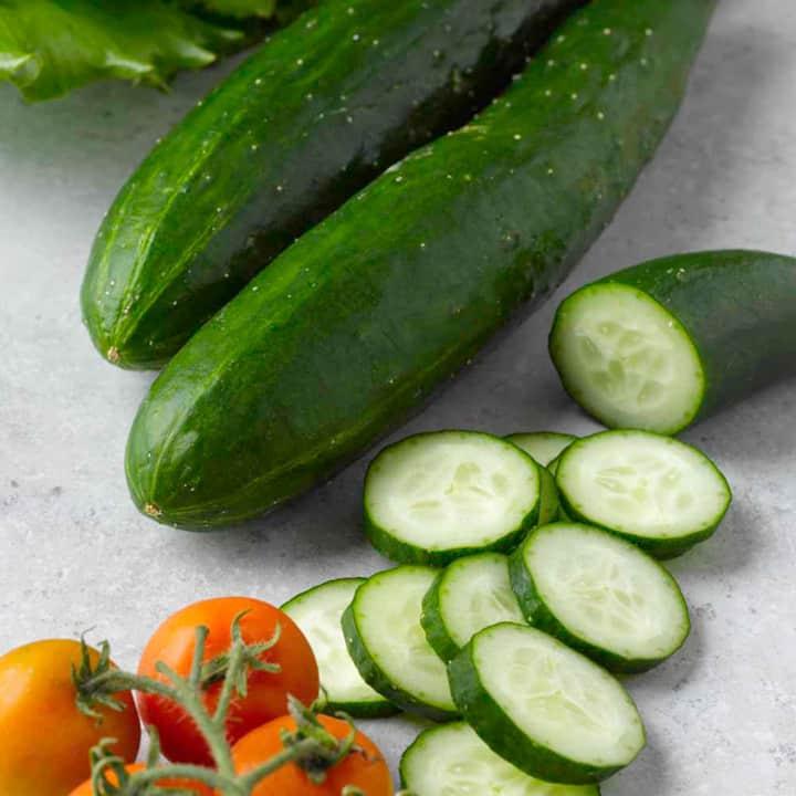 خواص خیار و معرفی ۵ ویژگی این ماده غذایی در  حفظ سلامت انسان