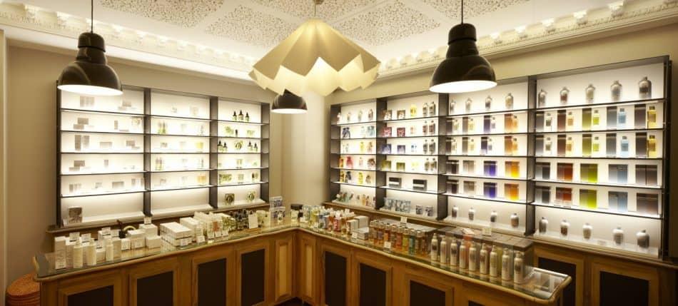 خوشبوترین موزههای دنیا، موزههای عطر در جهان را بشناسید