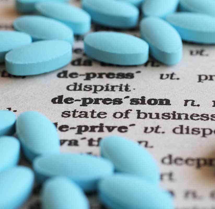 داروی ویبرید (ویلازودون) : بررسی اثرات، نکات کلیدی حین مصرف و عوارض جانبی