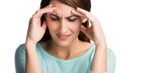 درمان سردرد با روشهای طبیعی