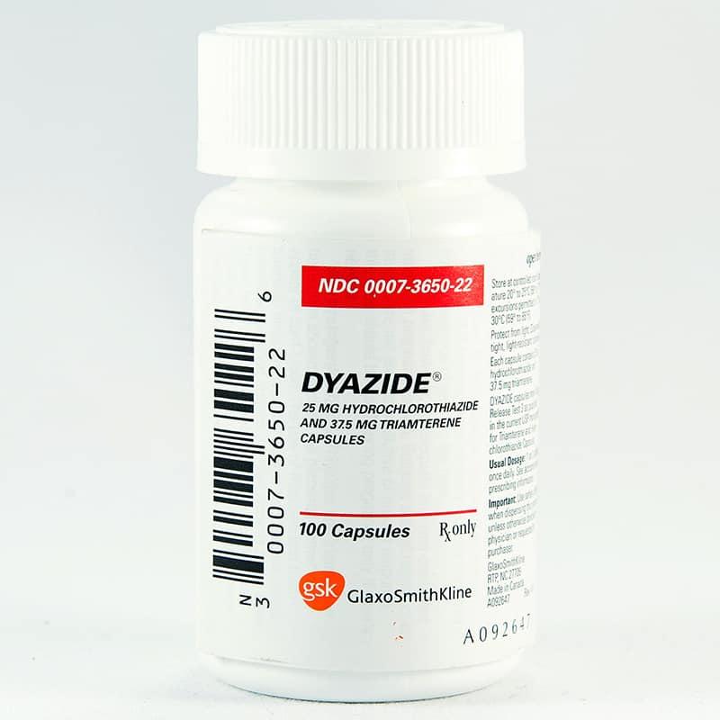 مصرف داروی دیازید برای افراد زیر 18 سال ممنوع است.