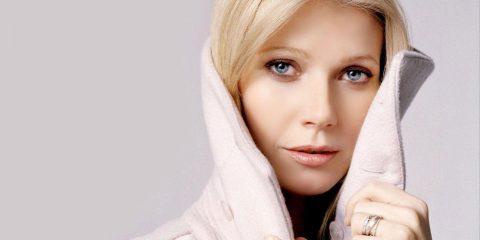 رازهای زیبایی گوئینت پالترو و ترفندهایی برای آرایش زیباتر چشم