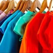 روش صحیح نگهداری، شستشو و لکه بری لباس نخی و پنبهای