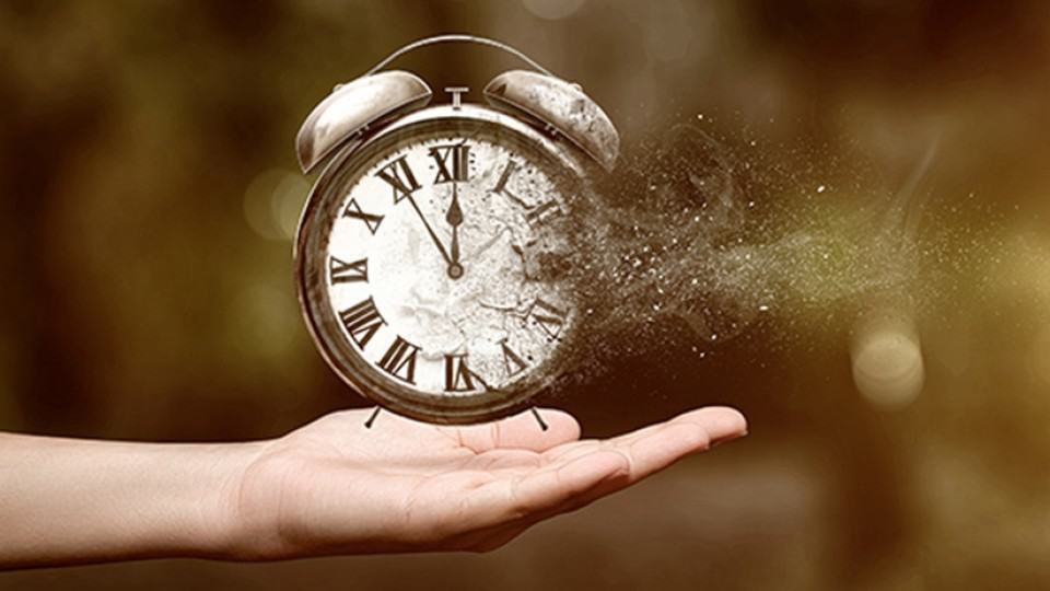 ارزش زمان