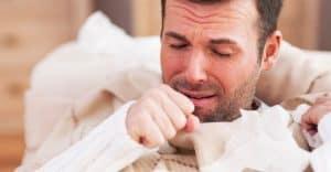 علتهای سرفه مزمن