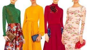 لباس مناسب شکل اندام خود را به این روش انتخاب کنید