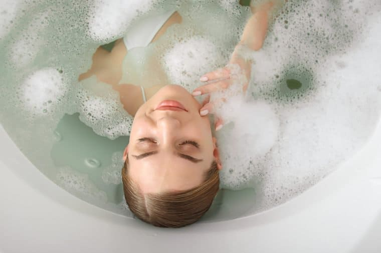 مراقبت پوستی افراد مبتلا به اگزما