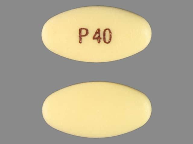 روش مصرف داروی پنتوپرازول
